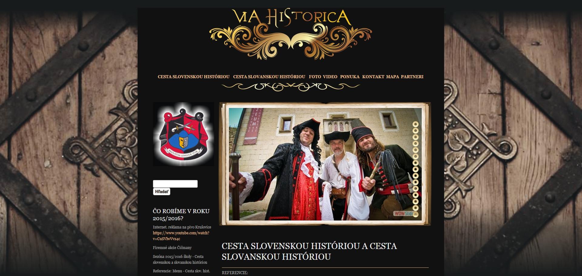 via-historica